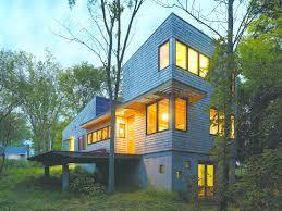 100 Mcleod Homes Modern Cottage By Architect McLeod Kredell Modern Cottages