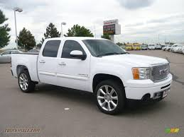 2008 GMC Sierra 1500 Denali Crew Cab AWD In Summit White - 286203 ... Gm Nuthouse Industries 2008 Gmc Sierra 2500hd Run Gun Photo Image Gallery Sierra 3500hd Slt 4x4 Crew Cab 8 Ft Box 167 In Wb Youtube Used Truck For Sales Maryland Dealer Silverado 1500 Concept Flashback Denali Xt Extended Cab Specs 2009 2010 2011 2012 Going All In Reviews Price Photos And Sale In Campbell River News Information Nceptcarzcom Sierra Wallpaper 29 Gmc Hd Backgrounds Gmc Tire And Rims Part Ideas