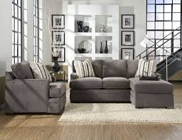 Mathis Brothers Tulsa Sofas by Living Room Ideas Featuring Neptune Sofa With Chaise By Jonathan
