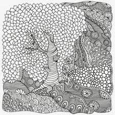 Single Flower Coloring Page PagesWillow TreeOn