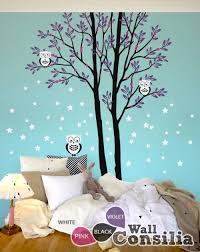 Owl Bedroom Wall Stickers by 16 Best Wall Decals With Birds Images On Pinterest Vinyl Wall