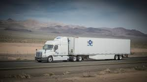 100 Crosby Trucking USA Truck Continues The Trend Another Strong Quarter Improvement