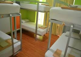 EDU HOSTEL Accommodation For Backpacker Yogyakarta Jogja