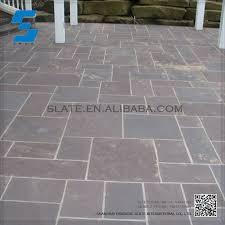 best sales high quality composite slate floor tiles buy