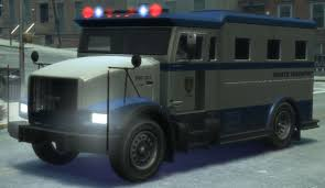 100 Gta 4 Trucks Police Stockade Grand Theft Wiki The GTA Wiki