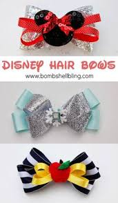 CANDY WRAPPER Hair Bows or Bowties Upcycle reuse recycle candy