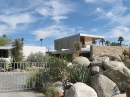 100 Palm Springs Architects The Tour Modern Tours