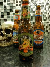Shock Top Pumpkin Wheat by Myscaryblog Com 10 01 2011 11 01 2011