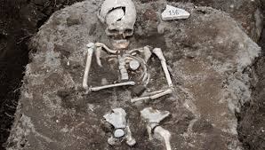Syfy 31 Days Of Halloween 2014 by Syfy Watch Full Episodes Archaeologist Finds U0027vampire Grave