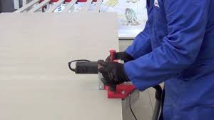 Sigma Tile Cutter Nz by Superprofile Beveling Machine For Porcelain Tile And Stoneware