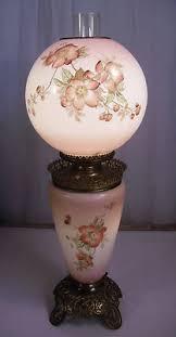 Ebay Antique Lamps Vintage by 236 Best Lamps Images On Pinterest Vintage Lamps Antique Oil