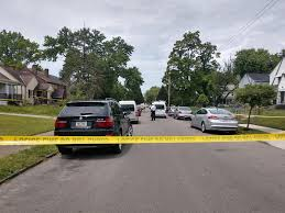 100 Tow Truck Columbus Ohio Police Rule South Linden Womans Death Suspicious News