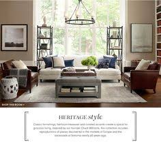 Pottery Barn Style Living Room Ideas by 28 Elegant And Cozy Interior Designs By Pottery Barn Living