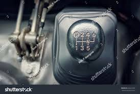 100 Manual Transmission Truck Shift Gear Stick Heavy Stock Photo Edit Now