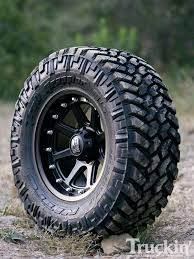 Best Deals - Nitto Tires - Number 4 - Truckin' Magazine White Jeep Wrangler With Forgiatos And 37inch Mud Tires Aoevolution Best 2018 Atv Trail Rider Magazine Toyo Open Country Tire Long Term Review Overland Adventures Pitbull Rocker Radial 37x125 R17 Top 10 Picks For Outdoor Chief Fuel Gripper Mt Choosing The Offroad 4wheelonlinecom Truck And Rims Resource With Buy Nitto Grappler Tirebuyer Tested Street Vs Diesel Power Snow For Trucks Tiress