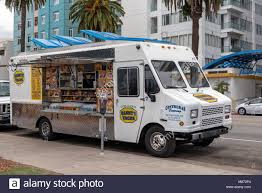 California Food Truck Stock Photos & California Food Truck Stock ... Commission Moves To Legalize Regulate Food Trucks Santa Monica Global Street Food Event With Evan Kleiman In Trucks Threepointsparks Blog Private Ding Arepas Truck In La Fast Stock Photos Images Alamy Best Los Angeles Location Of Burger Lounge The Original Grassfed Presenting The Extra Crispy And Splenda Naturals Truck Tour Despite High Fees Competion From Vendors Dannys Tacos A Photo On Flickriver