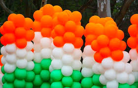 6 independence day balloon decoration ideas for office