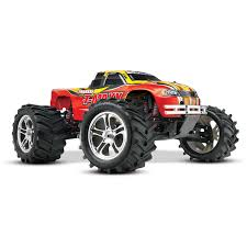Traxxas 49104-1-RED: T-Maxx Classic Nitro 4WD Truck TQ-3 2.4GHz ... Best Rc Truck For 2018 Roundup Traxxas Stampede 4x4 Monster Rtr Id Tech Tra670541 Planet 110 Vxl 4wd Brushless With Tsm Slash Platinum Sct Low Cg Chassis Horizon Hobby 2wd Special Edition Hobby Pro Scale Electric Shortcourse With On Unlimited Desert Racer Hicsumption Mark Jenkins Red Cars Silver Trucks Tra770764 Rc Xmaxx Price From Udr 6s Race