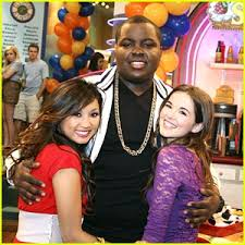 sean kingston guest stars on suite life on deck brenda song