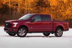 100 Ford 4 Door Truck 2015 F150 Overview CarGurus