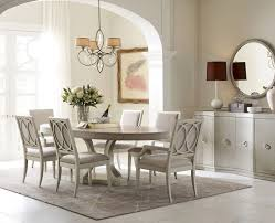 Cinema Oval Dining Room Set W/ Silver Screen Chairs Sofia Imaestri Marseille Transitional Upholstered Seat And Back Ding Side Chair By Steve Silver At Wayside Fniture Shollyn Uph 4cn Colette Velvet Violet Grey Silver Ding Room Hollywood Homes Elegant Exquisite Workmanship Series Room Round Tabelegant Table And Chairsbf0104009 Buy Setantique 25 Gray Ideas Bella 5piece Kitchen Set Silverlight Grey Chairs New Fascating Black Sets Vergara Paris 5 Pc 1958 Glam Elegance Del Sol Home Bevelle 18 Inch Leaf