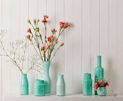 Glass Bottle Craft As A Home Decor Crafts And Arts Ideas