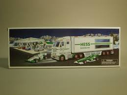 HESS 2003 HESS TOY TRUCK & 2 RACE CARS MINT IN THE BOX & BAG ... 2016 Hess Toy Truck And Dragster All Trucks On Sale 2003 Racecars Review Lights Youtube Race Car 2011 Mib Ebay The Toy Truck Dragster With Photo Story A Museum Apopriately Enough On Wheels Celebrates Hess Toy Truck 2 Race Cars Mint In The Box Bag Play Vehicles Amazon Canada 25 Best Trucks Ideas Pinterest Cars Movie