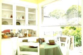 Dining Room Built In Buffet Ideas Table With Bench Seat Storage