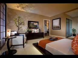 DIY Asian Master Bedroom Decorating Ideas