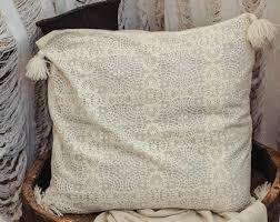 24x24 throw pillow cover floor pillow covercushion