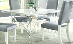 Dining Room Chair Covers Table Acrylic Cover For Buy Small Round