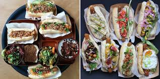 Vegetarian Hot Dogs At Le Tricycle - Cool Hunting Vegan Baba Home Facebook 6 Of The Best Food Trucks In La Keepin On Truckin Karma Chamealeon Toronto Food Truck Jacked Rabbit Closed Local News Newsadvancecom Id Rather Be Eating Seabirds Truck Oc Karavn Adds A Vegan To Its Culinary Convoy Sacramento Sacmatoes Dishinspired Recipes Brit Co Farmery Farm Triangle Foodies Does My Have Enough Vegetarian Menu Items On Pictures