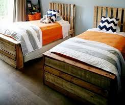 Pallet Bed Frame For Sale by The Beginner U0027s Guide To Pallet Projects