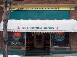 A 1 Oriental Kitchen 43 Main St Canton NY Foods Carry Out MapQuest