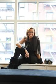 Donna Karan Building A Brand Food And Fashion And Giving