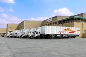 100 Motor Truck Cargo Agility Ventures Invests 18m In Green Supply Chain Tech
