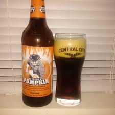 Kentucky Pumpkin Barrel Ale Glass by Epic Beer Thread V30 Pumpkin Beers In August Sherdog