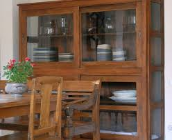 Shabby Chic Dining Room Hutch by Impressive Hutches Vogue Other Metro Shabby Chic Dining Room