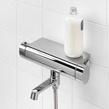brogrund thermostat mischbatt badew dusche verchromt 150