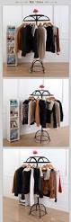 2017 cubic iron wrought iron clothes rack shelf clothes shelf