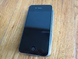 Used iPhone 4 for Sale due to Its Selling Discontinuation