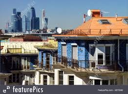 100 Apartments In Moscow Modern Photo