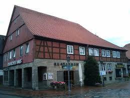hotel deutsches haus hotels torstr 11 gifhorn
