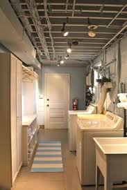 the finished basement basement bathroom thrifty decor chick and