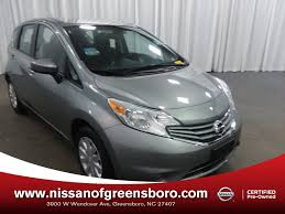 Used 2015 Nissan Versa Note For Sale | Greensboro NC Moving Truck Greensboro Nc 1966 Shelby Gt350 Hertz Rent A Racer For Sale Classiccarscom Cc Epes Transport System Inc Nc Rays Photos Van Rentals At Ilderton High Point Ford Dealer In Used Cars Green Car Rentals Turo Piedmont Peterbilt Llc Toyota Rental Options Cox Burlington Near Whites Intertional Trucks North Ccpumping Home