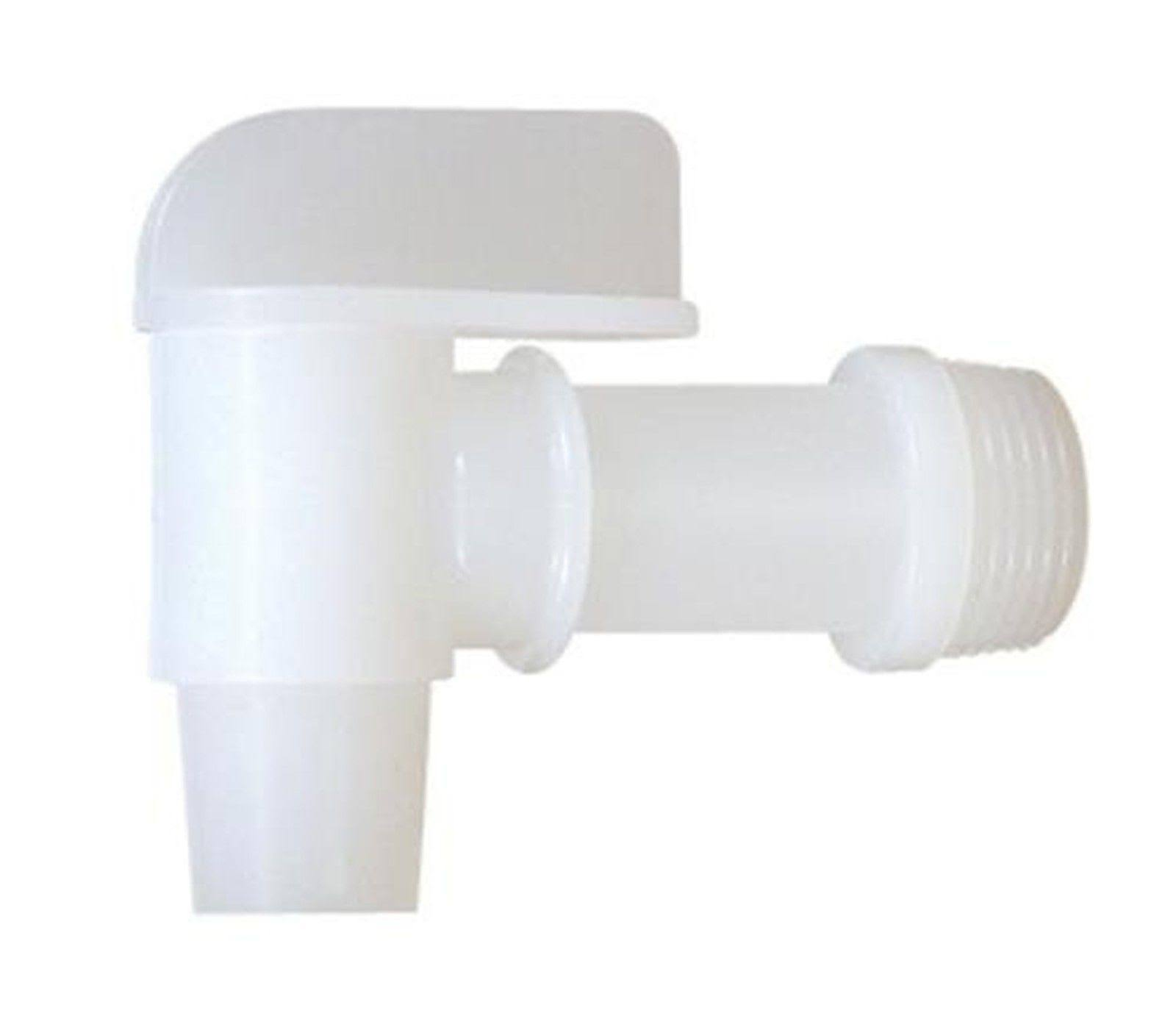 General Hydroponics GH Container Spigot - 6gal