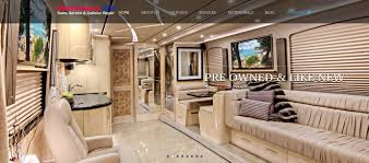 Leisurevan Unity Interior Source Best Rv Ideas