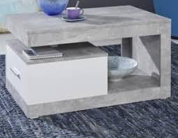 couchtische betonoptik günstig kaufen kaufland de