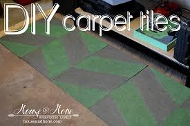 dollar store carpet runner