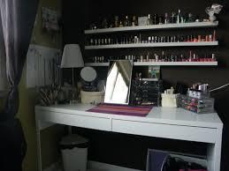 makeup ideas rangement make up idees faicles et pas cher